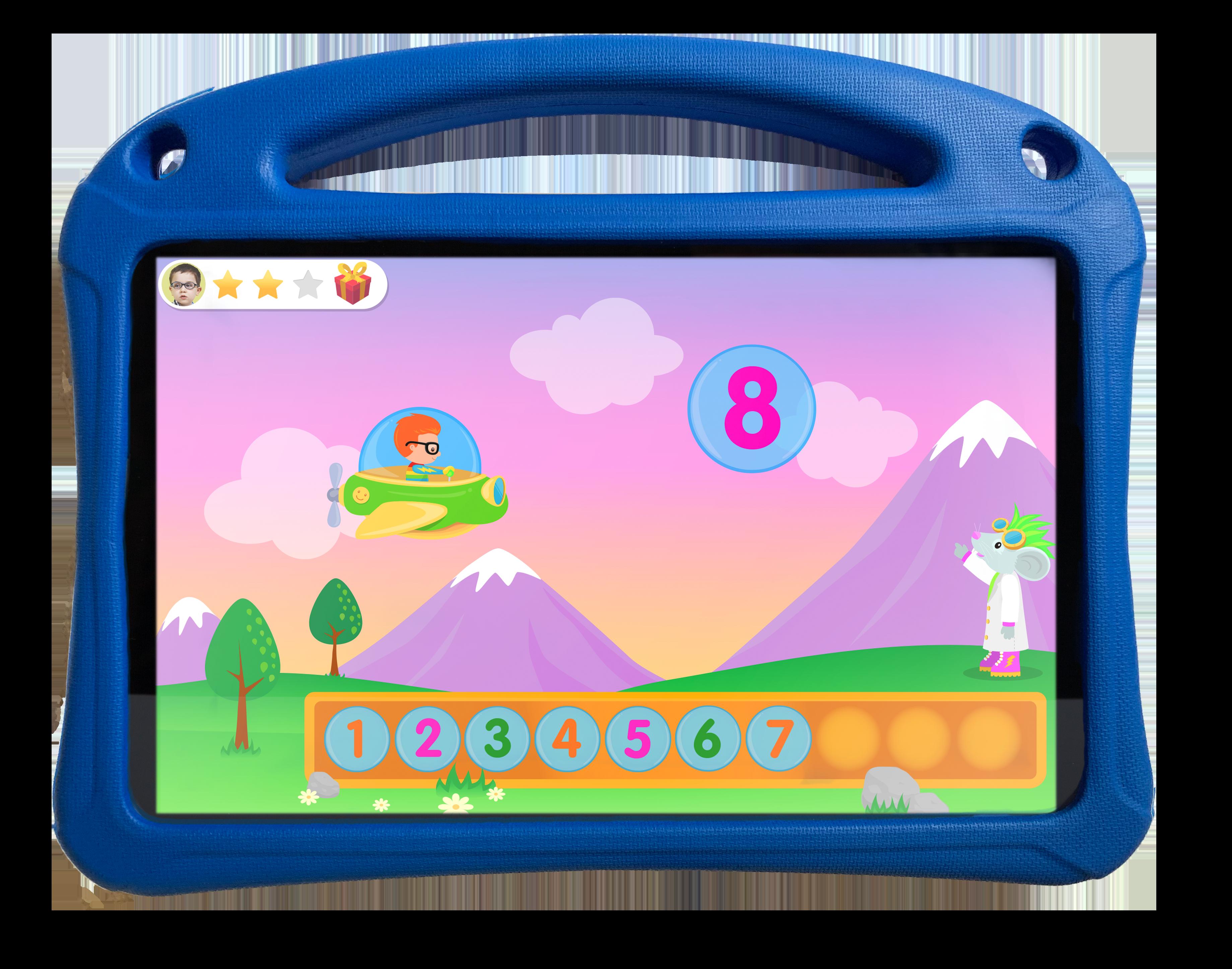 Ignite_Tablet_Blue-Bumper_math